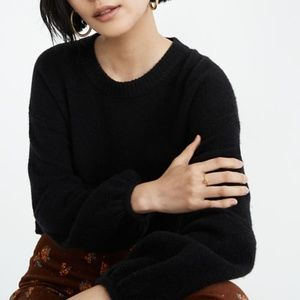 Madewell Payton Pullover Sweater